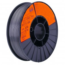 Порошковая проволока E71T-1GS d0.8 катушки 0.8кг