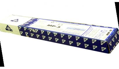 Электроды ЛЭЗ МР-3 (5кг) d5