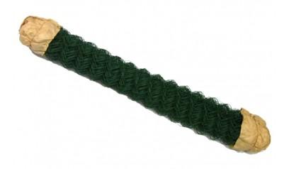 Сетка рабица с полимерным покрытием (ПНД) 55*55 d2.5 (1.5*10м)
