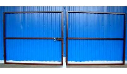 Ворота Каркас 3.4*1.5м