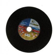 Отрезные круги для ручных болгарок по металлу Луга 300*3*32 уп.15шт