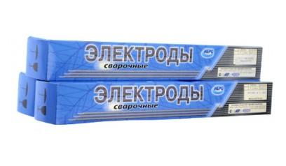 Электроды НЕРО МР-3С d4 5кг