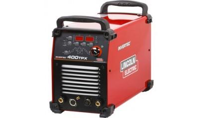 Сварочный аппарат Lincoln Electric INVERTEC 400TPX CE