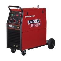 Сварочный аппарат Lincoln Electric Powertec-305S