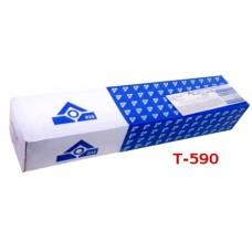 Наплавочные электроды ЛЭЗ Т-590 (5кг) d4