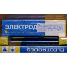 Электроды Электрод (Тольятти) МР-3С (5кг) d5