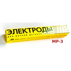 ММК МР-3 (5кг) d4