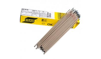 Электроды ESAB-SVEL ОК 46.00 (5.3кг) d3