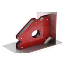Магнитный угольник 3 угла 12 кг, 25 LBS
