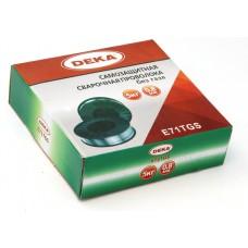 Порошковая проволока DEKA E71TGS d0.8 катушки 1кг