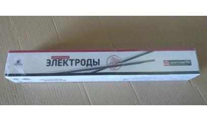 Электроды Орловские АНО-21 (5кг) d3