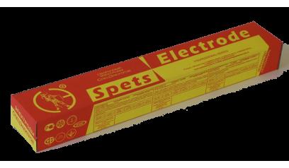 Электроды Спецэлектрод МР-3С (5кг) d4