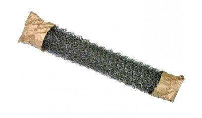 Сетка рабица оцинкованная (1.5*10м) 55*55 d1.6
