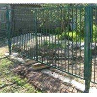 Ворота Решетка 4*2м