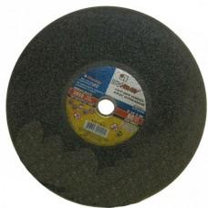 Отрезные круги для ручных болгарок по металлу Луга 350*3.0*32 уп.15шт