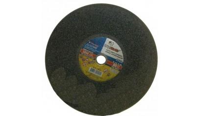 Отрезные круги для ручных болгарок по металлу Луга 355*3.0*32 уп.15шт