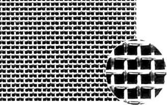 Сетка металлическая тканая ГОСТ 3826-82